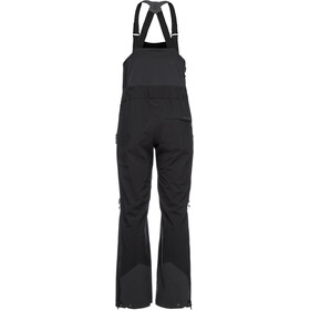 Black Diamond Recon Bib Miehet, black